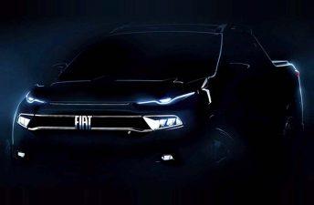 La nueva Fiat Toro ya tiene fecha