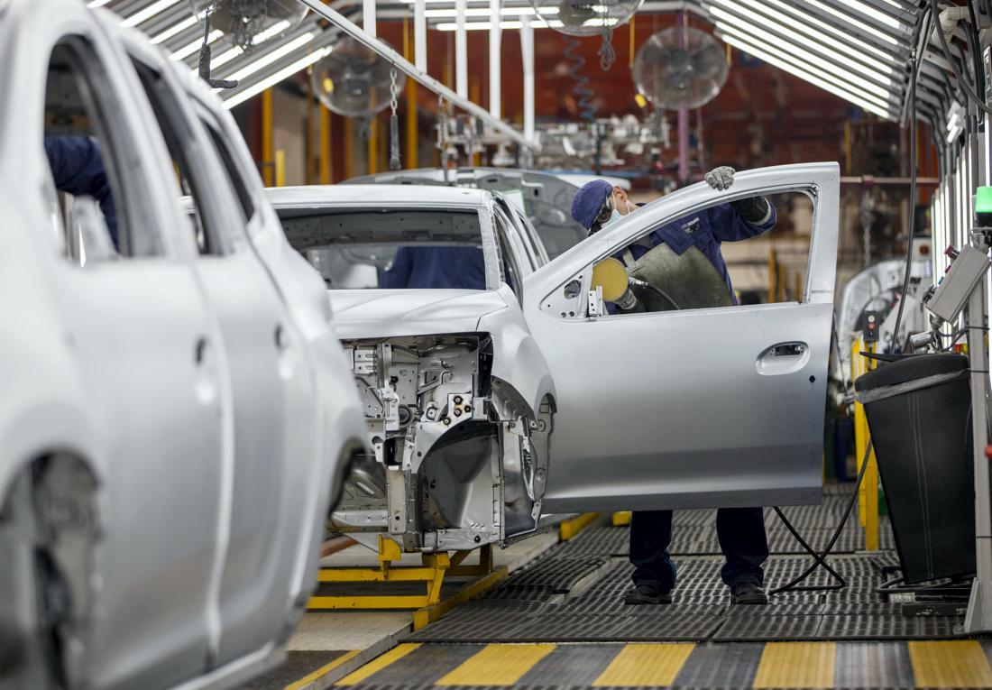 Nueva Renault Duster producción Colombia