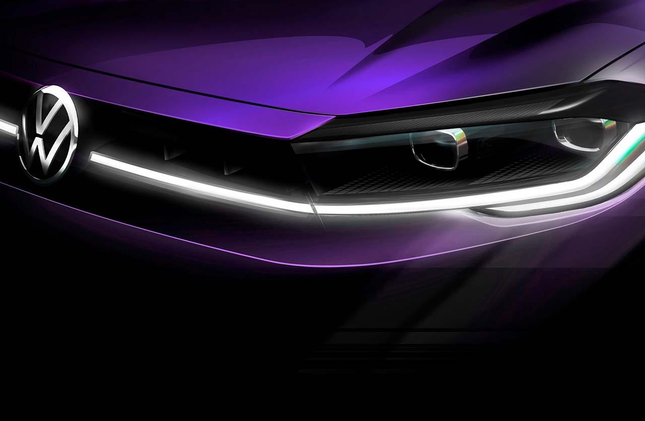 Volkswagen Polo, con cambios inminentes