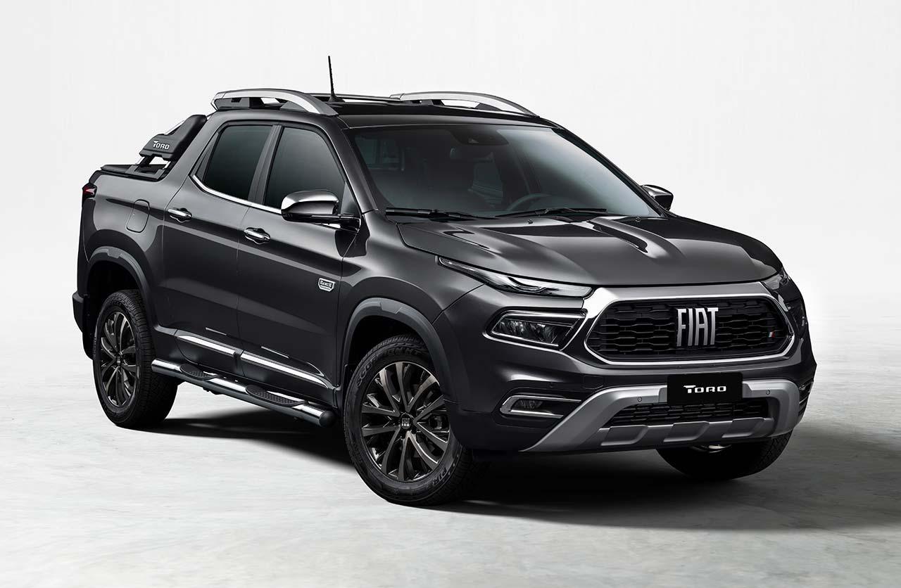 Fiat Toro Ranch 2022