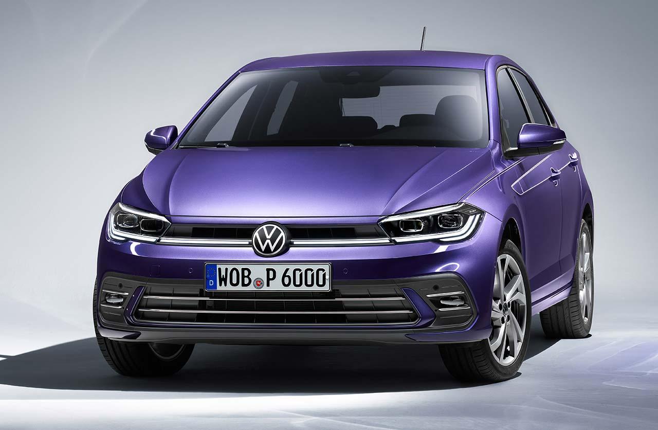 Nuevo Volkswagen Polo 2021