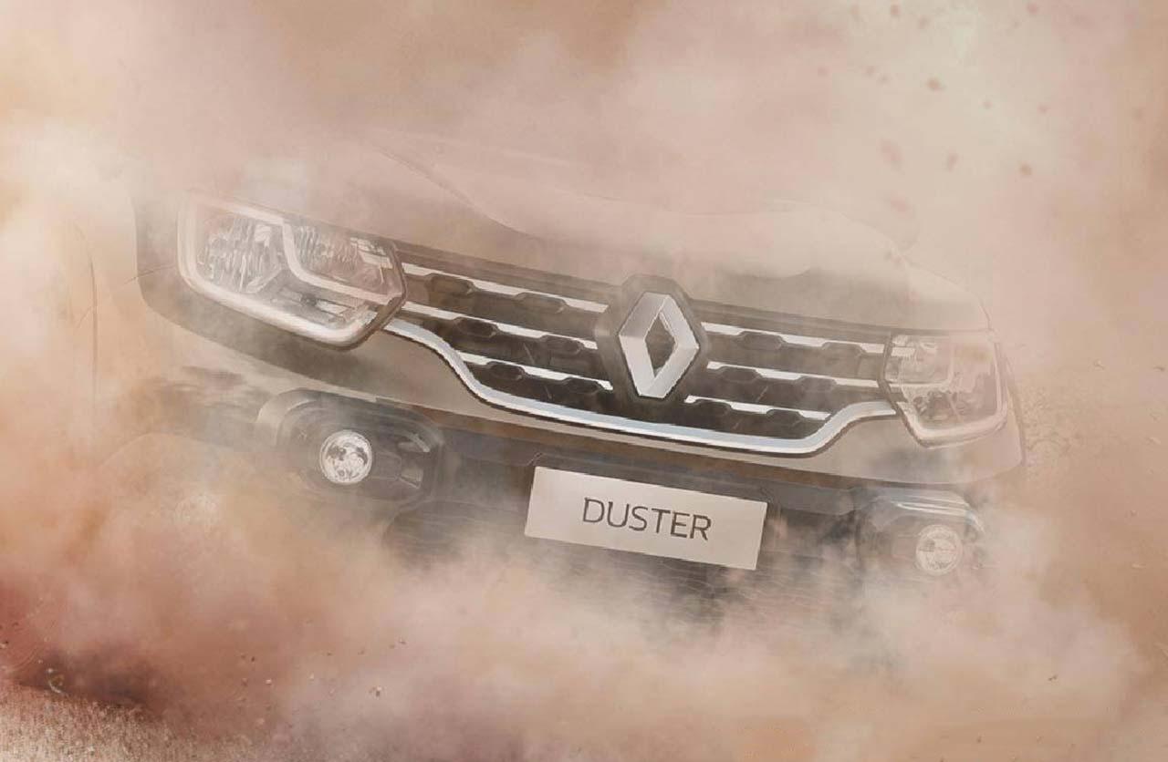 La nueva Renault Duster ya tiene fecha