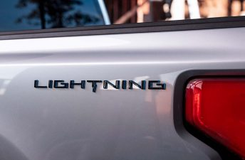 Lightning: se viene la Ford F-150 eléctrica
