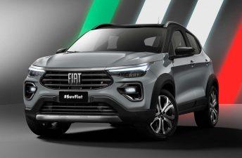 Así es el nuevo SUV de Fiat