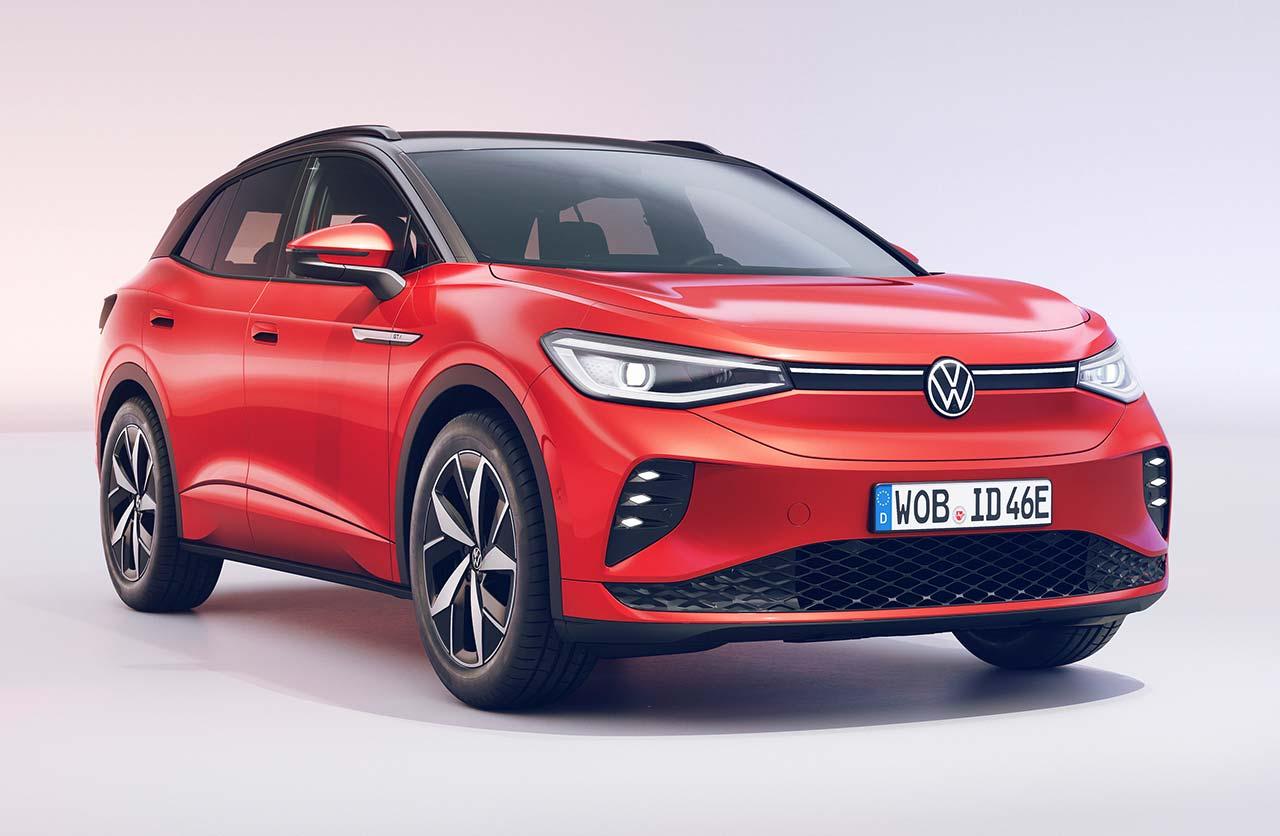 Volkswagen ID.4 GTX, el deportivo de la gama
