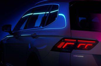 La nueva Volkswagen Tiguan Allspace ya tiene fecha