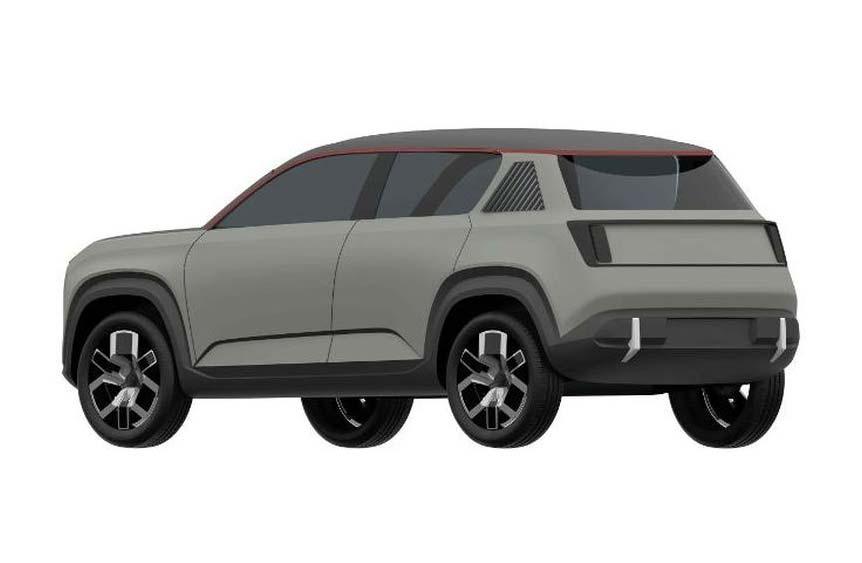Nuevo Renault 4