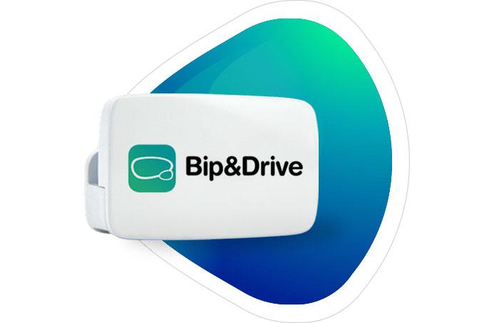 Telepeaje Via-T Bip&Drive