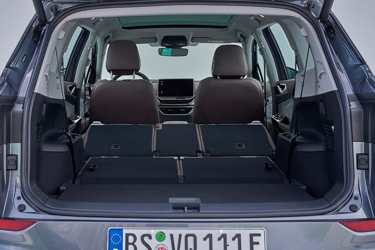 Baúl Volkswagen ID.6