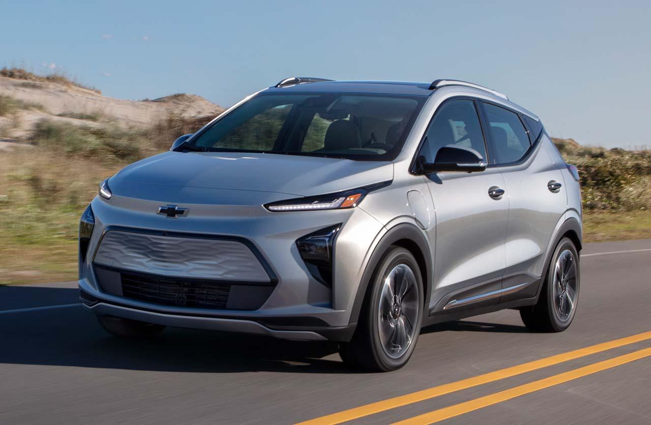 GM aumentará inversiones en vehículos eléctricos y autónomos