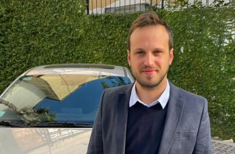 Kia Argentina tiene nuevo gerente Comercial de Marketing y Producto
