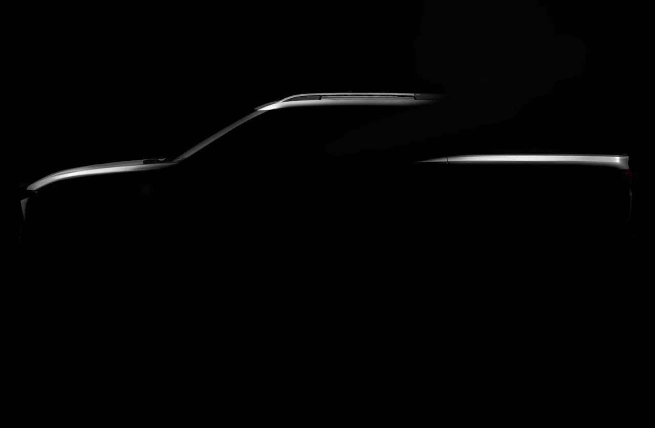 Se viene la nueva Chevrolet Montana