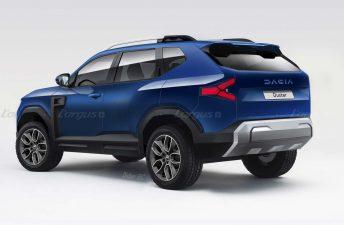 Renault: el próximo Duster sería híbrido
