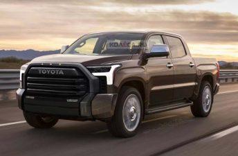 Más grande que Hilux: Toyota tendrá una nueva Tundra