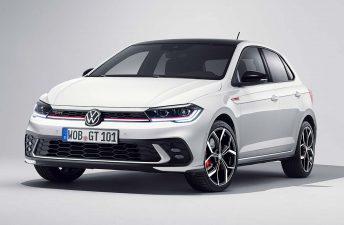 Con ustedes, el nuevo Volkswagen Polo GTI
