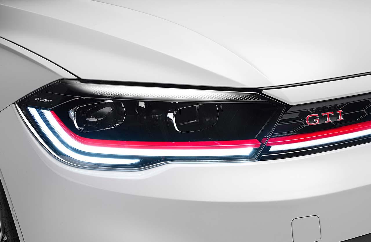 Nuevo Volkswagen Polo GTI 2021