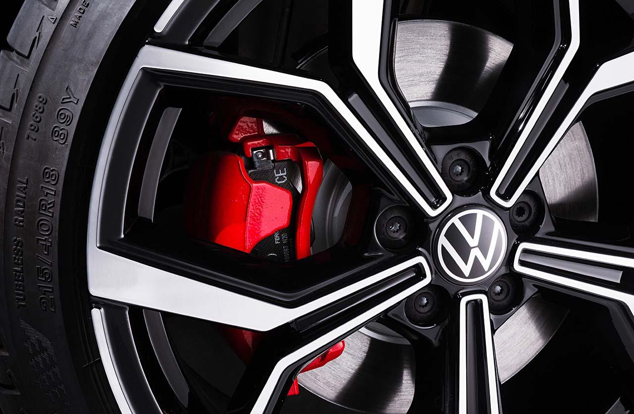 Llantas Nuevo Volkswagen Polo GTI 2021
