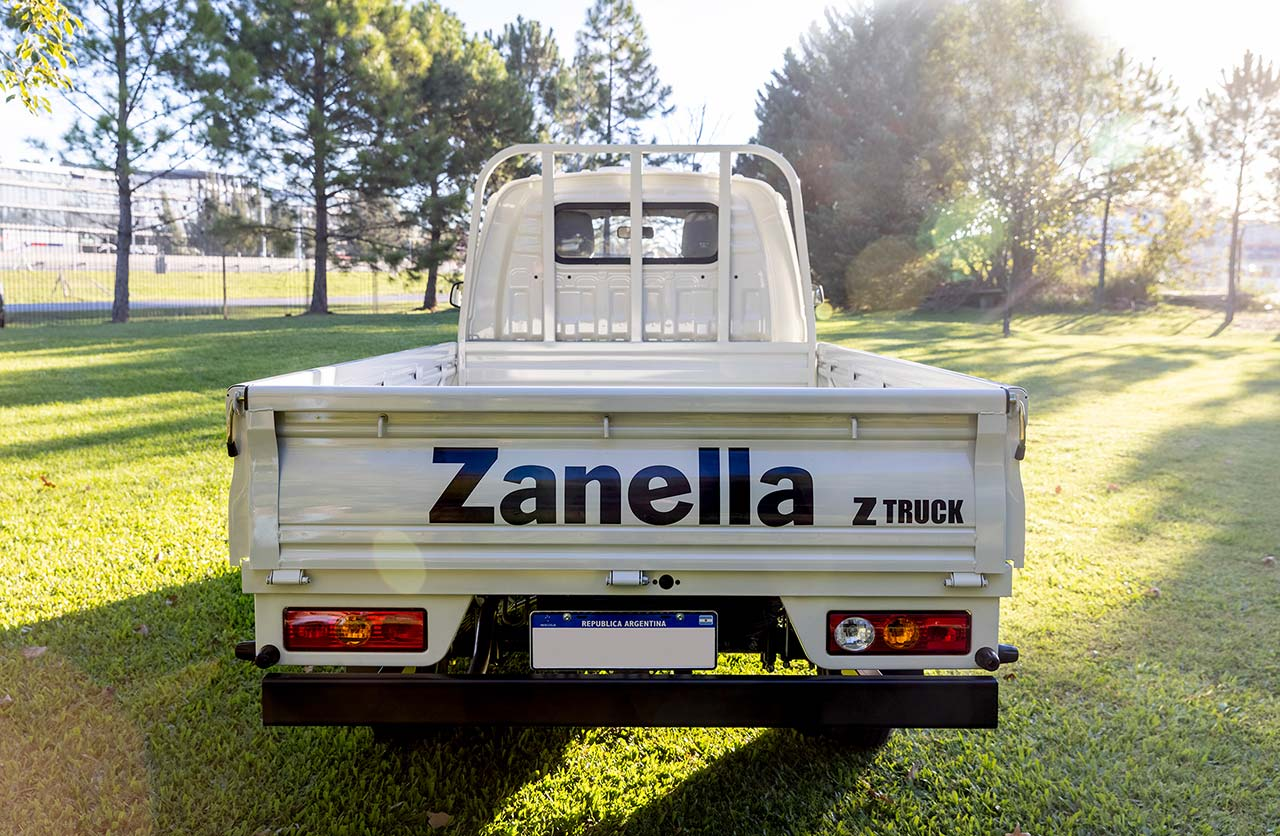 Zanella Z-Truck