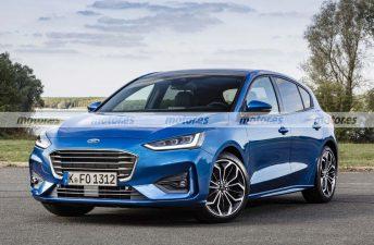 Ford Focus: la renovación