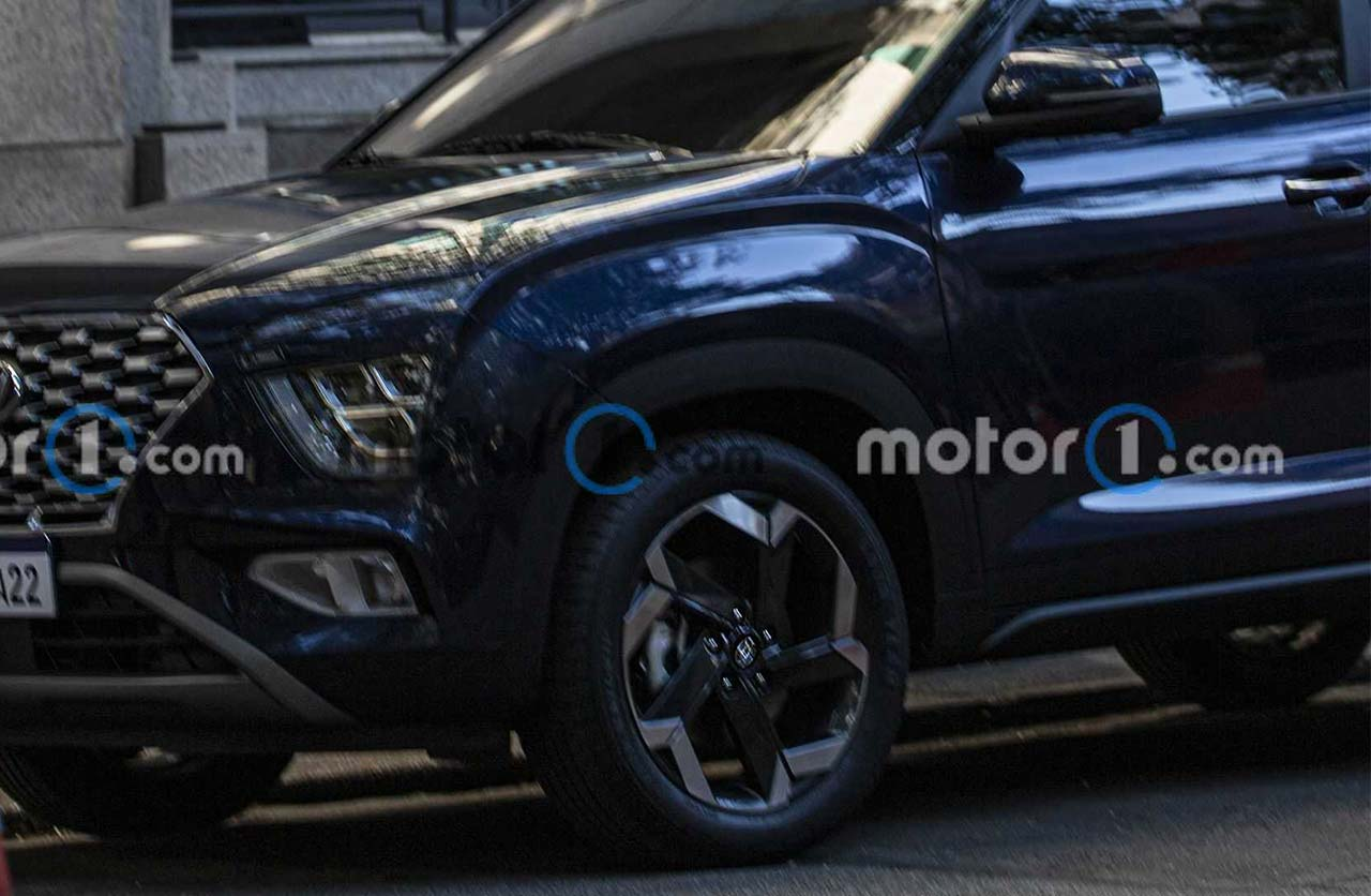 Se viene el nuevo Hyundai Creta regional