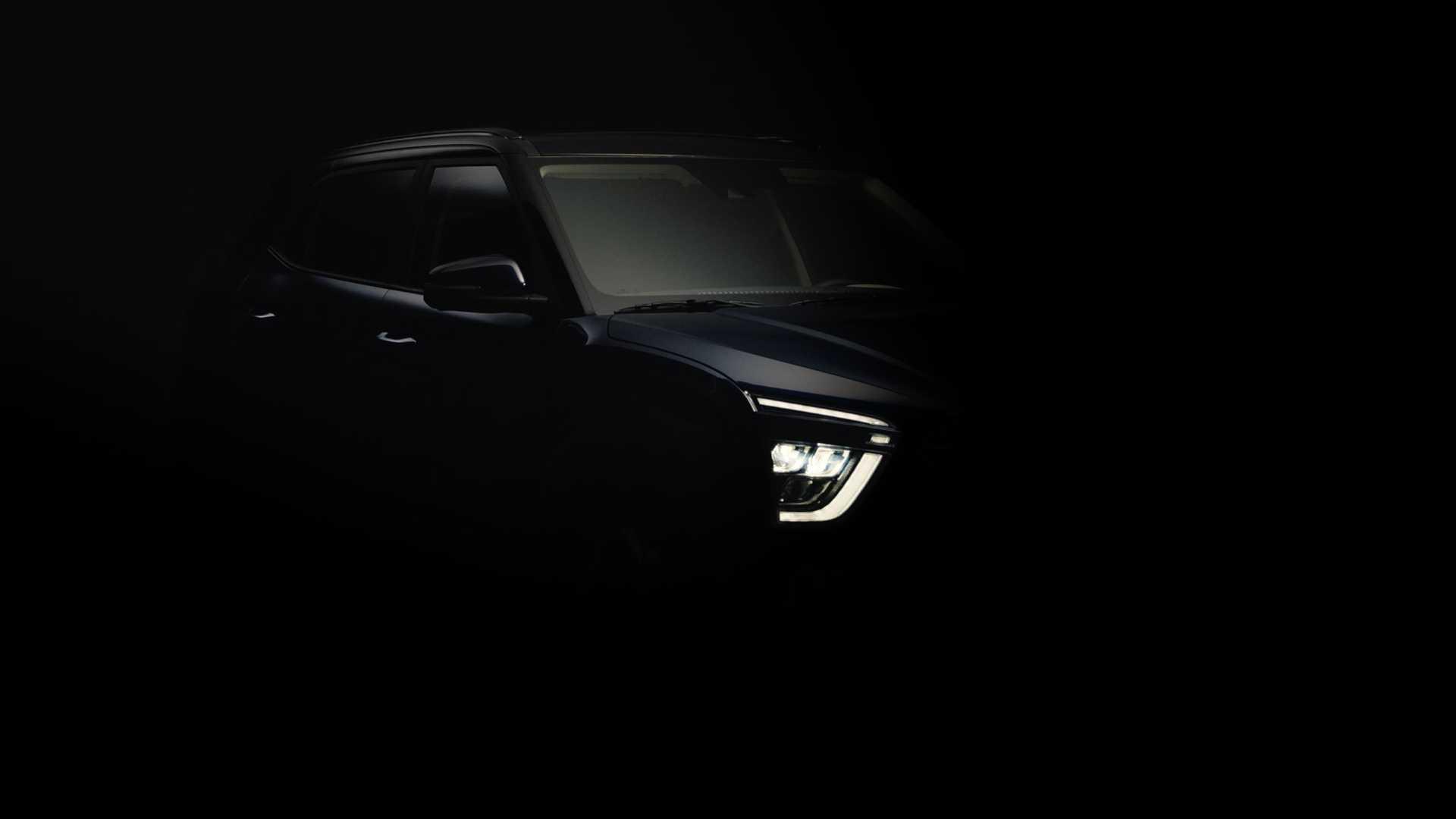 Nuevo Hyundai Creta 2022 regional