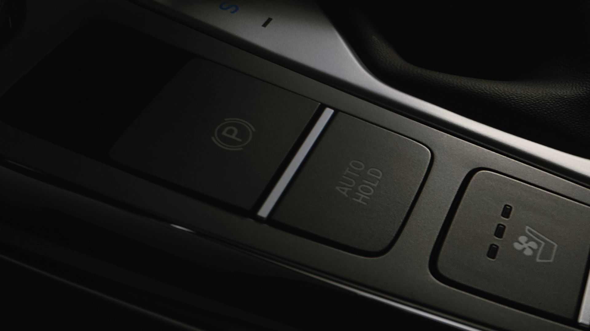 Interior Nuevo Hyundai Creta 2022