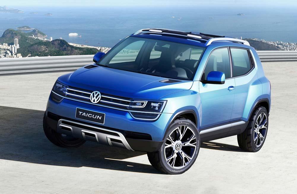 El Volkswagen Gol será reemplazado por un SUV