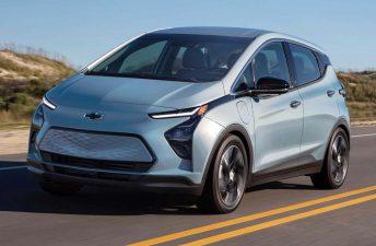 El nuevo Chevrolet Bolt EV ya está en la región