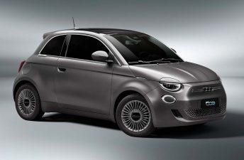 El nuevo Fiat 500 eléctrico ya está en la región