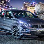 El Fiat Cronos sigue batiendo récords