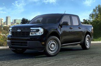 Ford Maverick XL, la más accesible