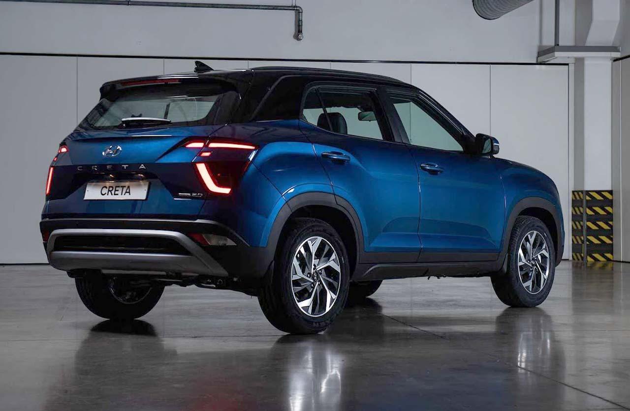 Nuevo Hyundai Creta