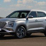Así es el nuevo Hyundai Creta regional