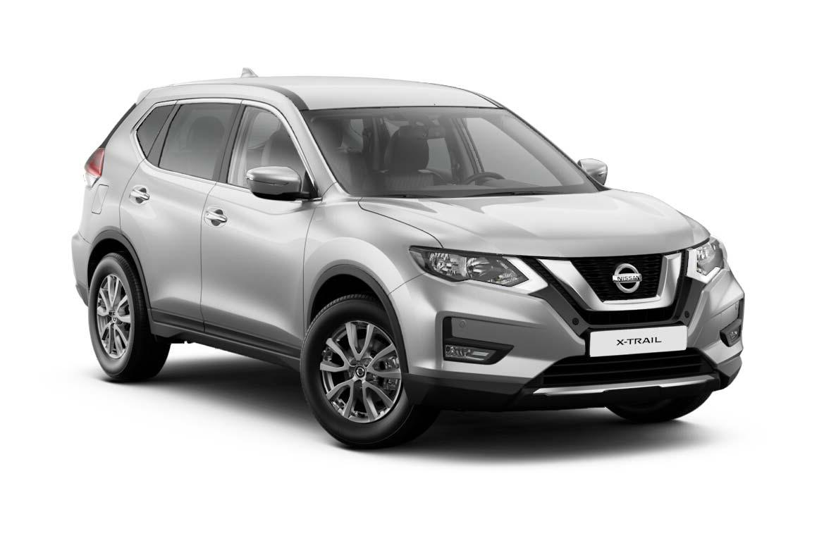 Nissan lanzó la X-Trail Advance CVT