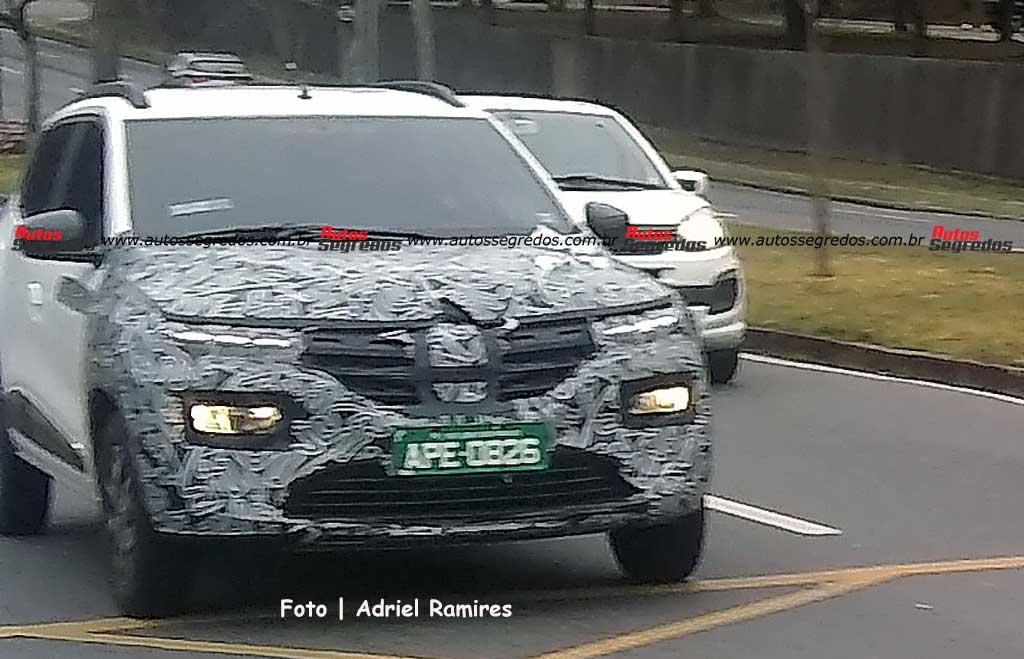 Nuevo Renault Kwid