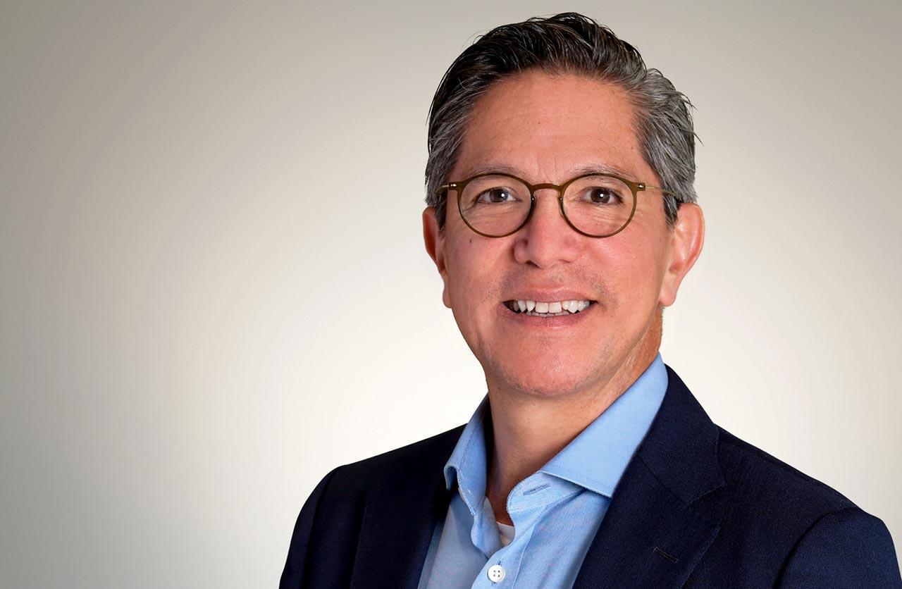 Santiago Chamorro asume el mando de GM Sudamérica