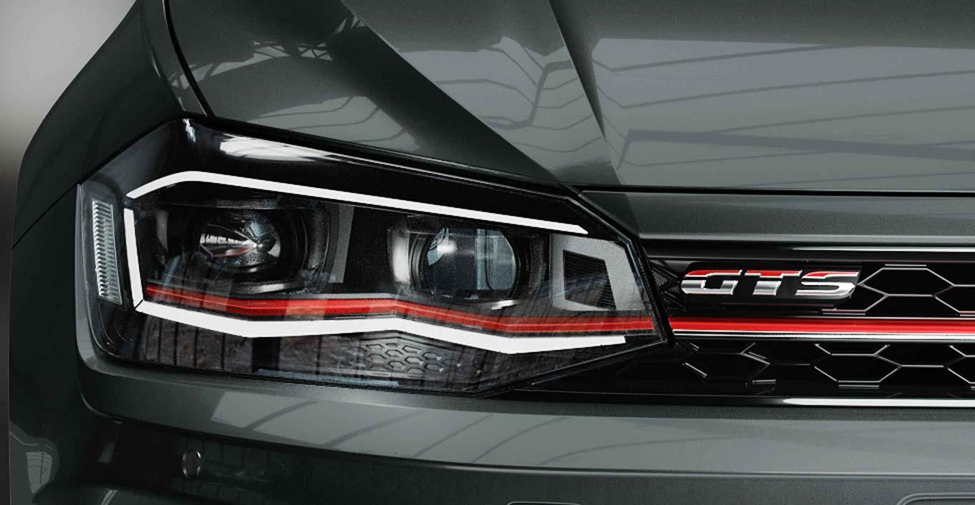Volkswagen Polo GTS 2022