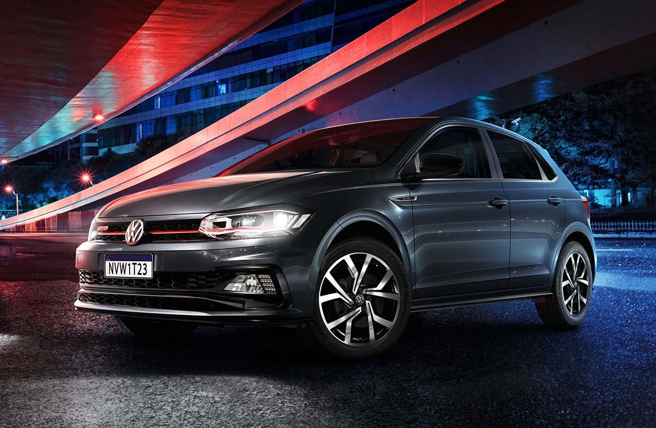 Nuevo Volkswagen Polo GTS 2022