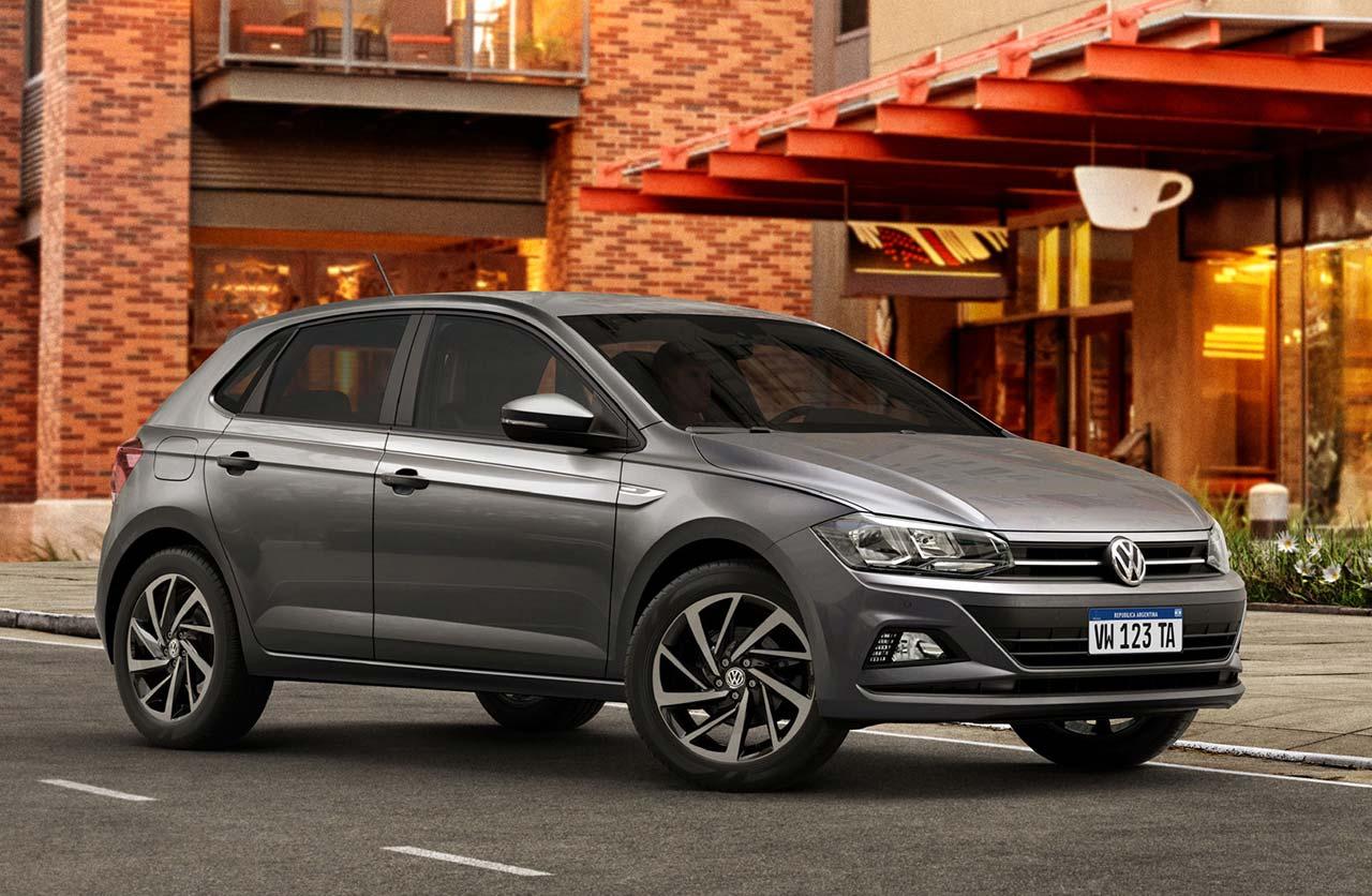 Volkswagen Polo Highline 2022