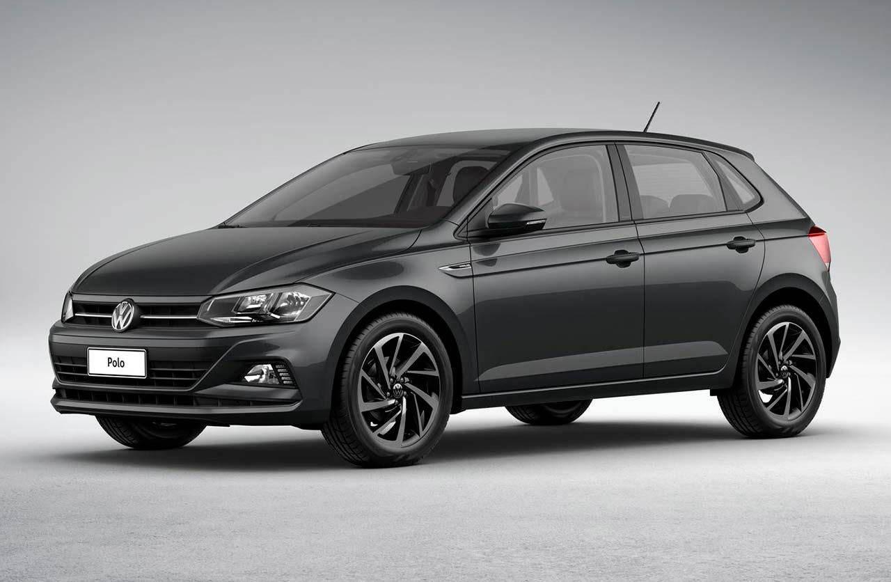 Qué novedades tiene el Volkswagen Polo 2022