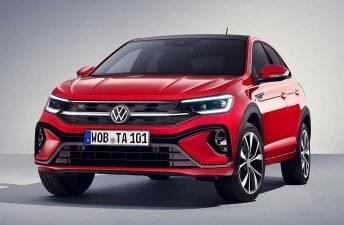 Volkswagen Taigo, el Nivus destinado a Europa