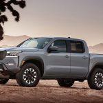 Nissan evalúa una pick up compacta más chica que la Frontier