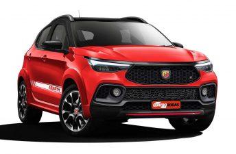 Fiat Pulse, también Abarth