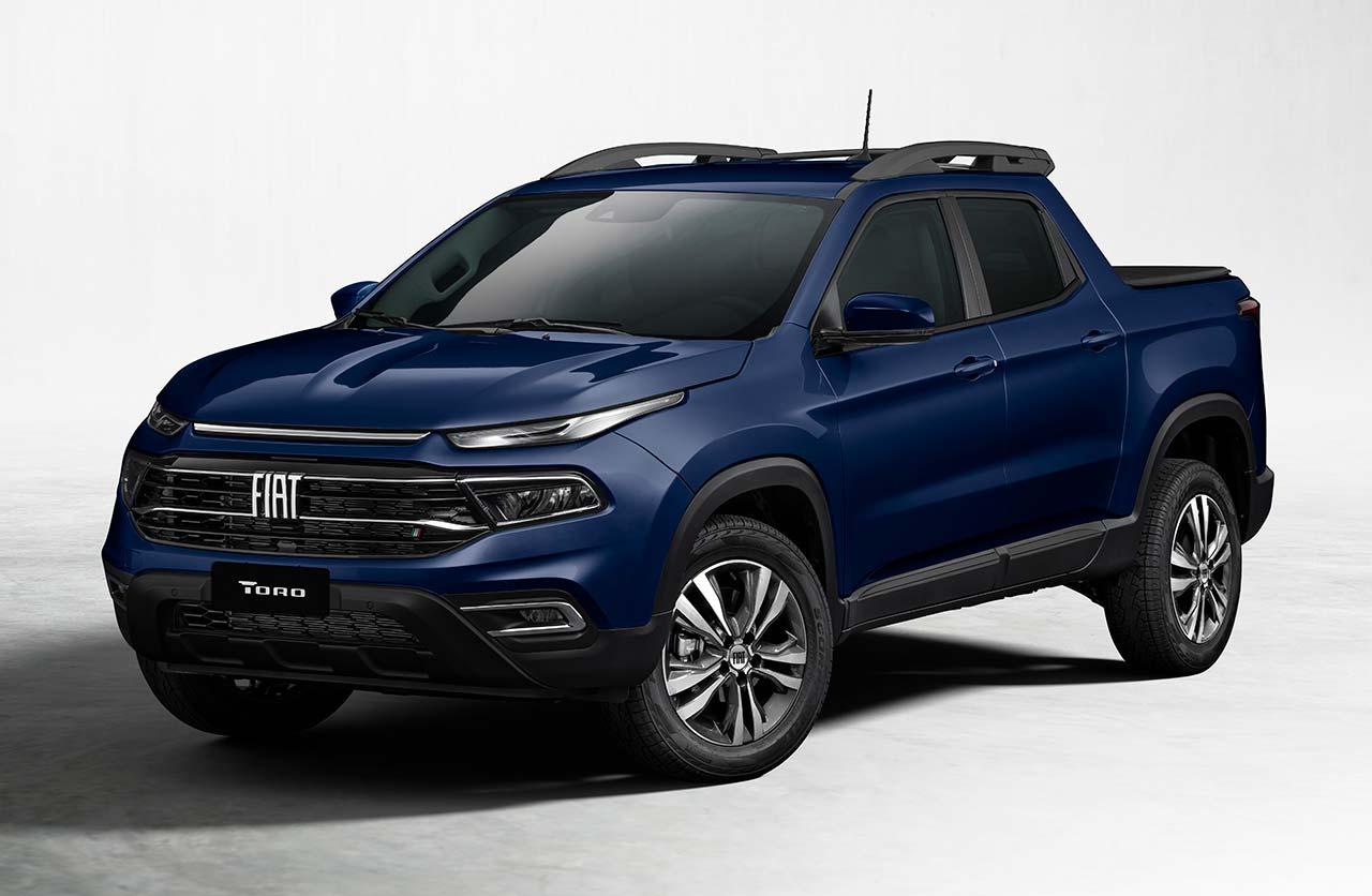 Fiat Toro 2022 Freedom