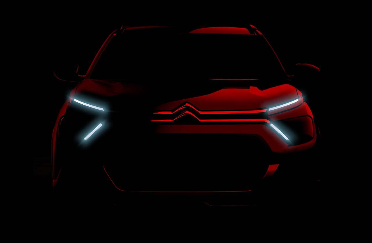 Se asoma el nuevo Citroën C3 para Argentina