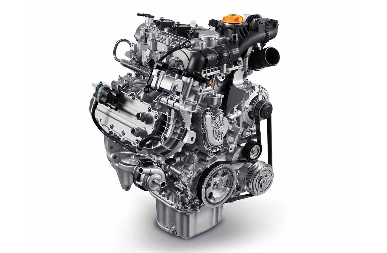 Motor Turbo 200 Flex Fiat Pulse