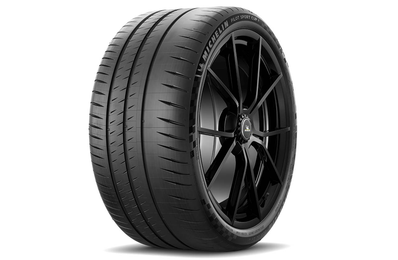 Neumático Michelin Pilot Sport Cup2 Connect