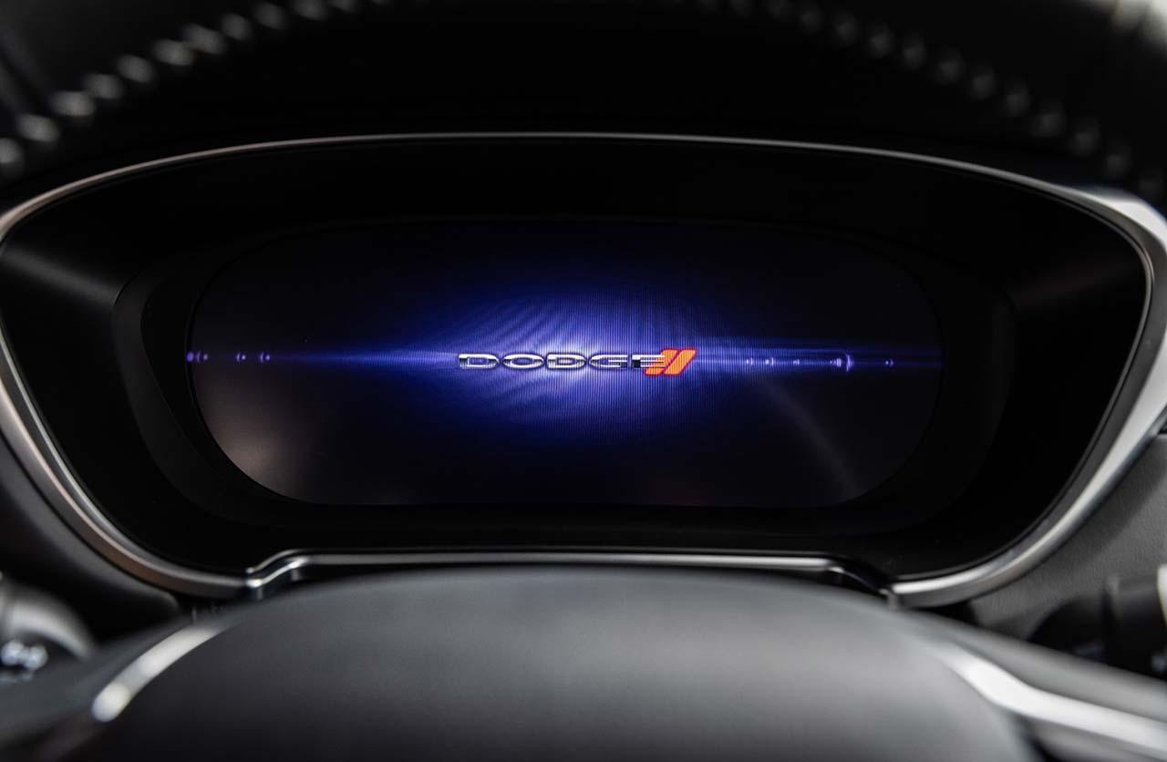 Tablero Nuevo Dodge Journey 2022
